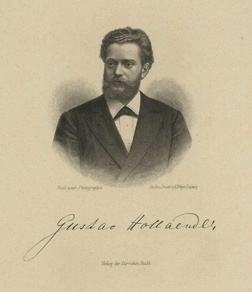 Gustav Holander
