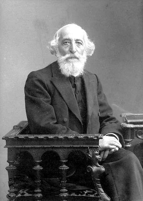 Isaac Rülf (FL12178043)
