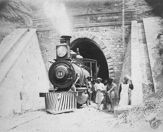 Locom tunel saladillo tucuman