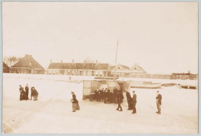 Noorderkade ca1900