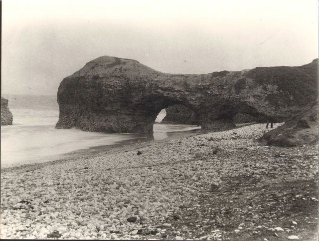 Rock Formation: The Arches