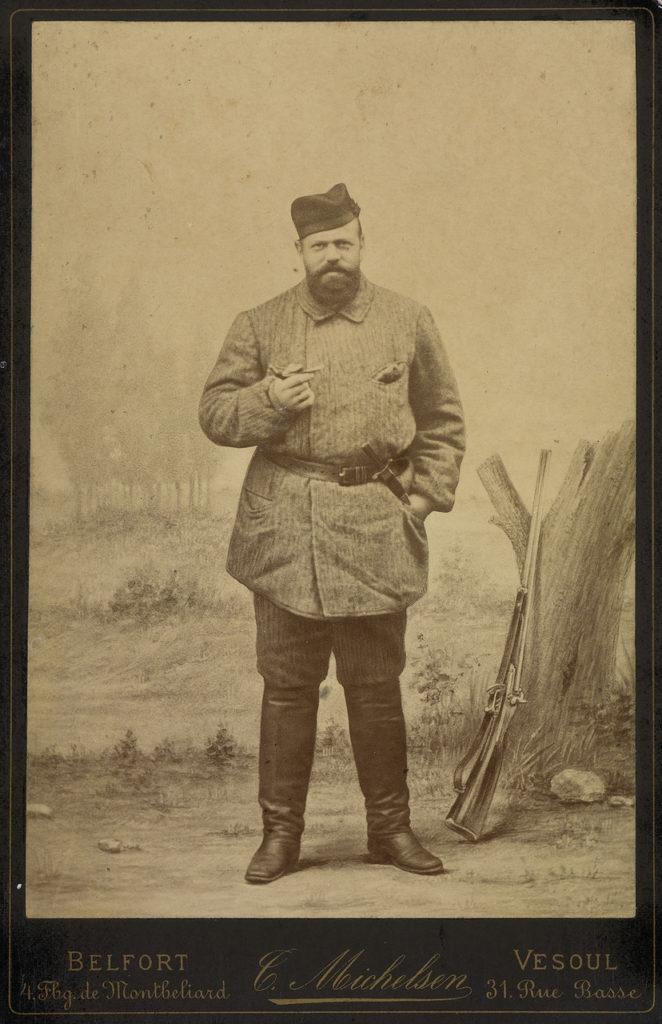 """Emperor of Russia Alexander III in """"vatnik"""""""