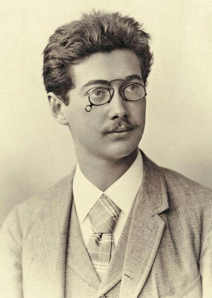 Gustav Landauer (cropped)