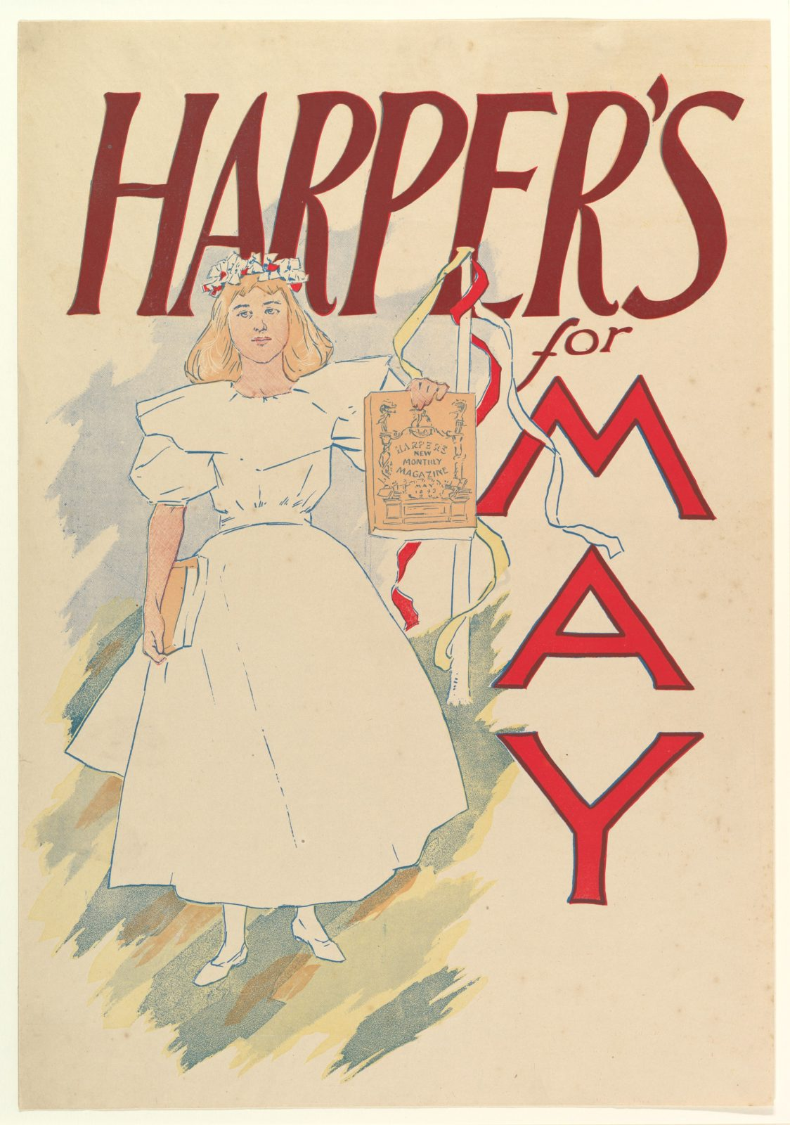 Harper's, May