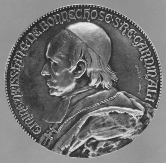 Henri-Marie-Gaston de Bonnechose (1800–1833), Cardinal Archbishop of Rouen