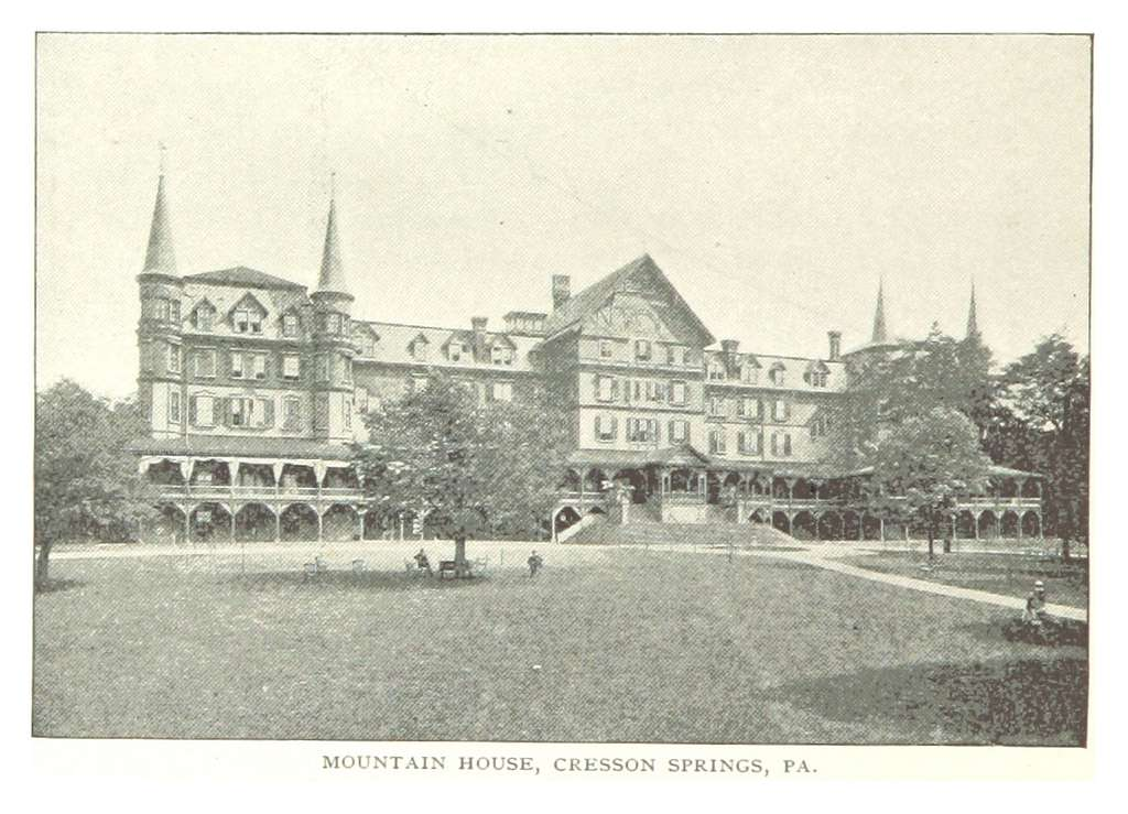 PRR(1893) p044 CRESSON SPRINGS, PA
