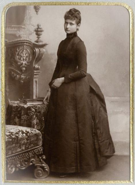 Princess Alix of Hesse