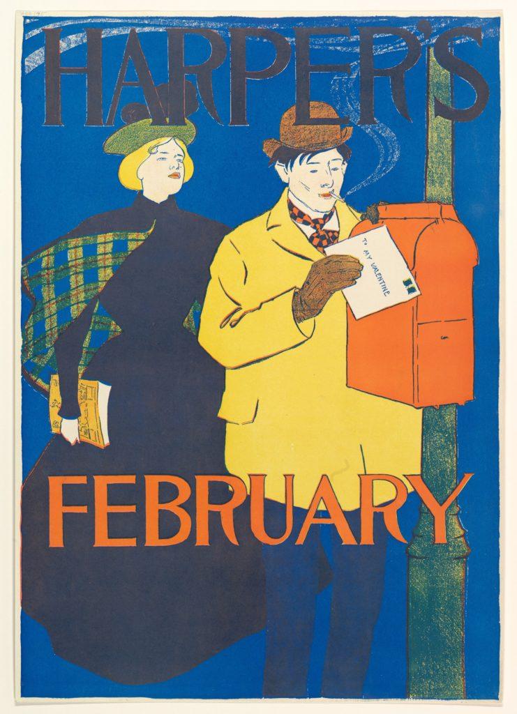 Harper's: February