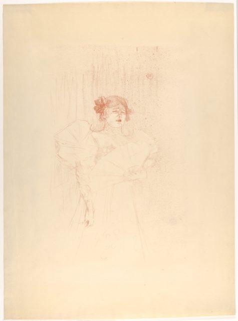 Luce Myrès (Front View)