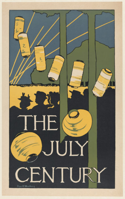 The Century: July