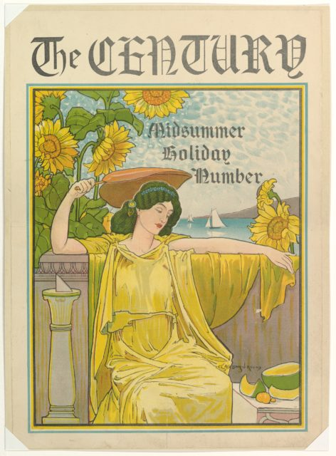 The Century: Midsummer Holiday Number