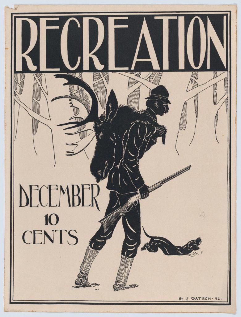 Recreation: December
