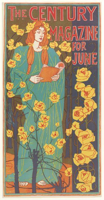 The Century Magazine: June