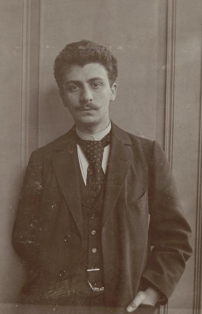 Arthur Nussbaum