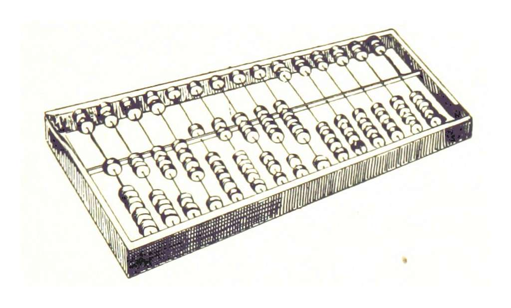 BECK(1898) p047 ABACUS