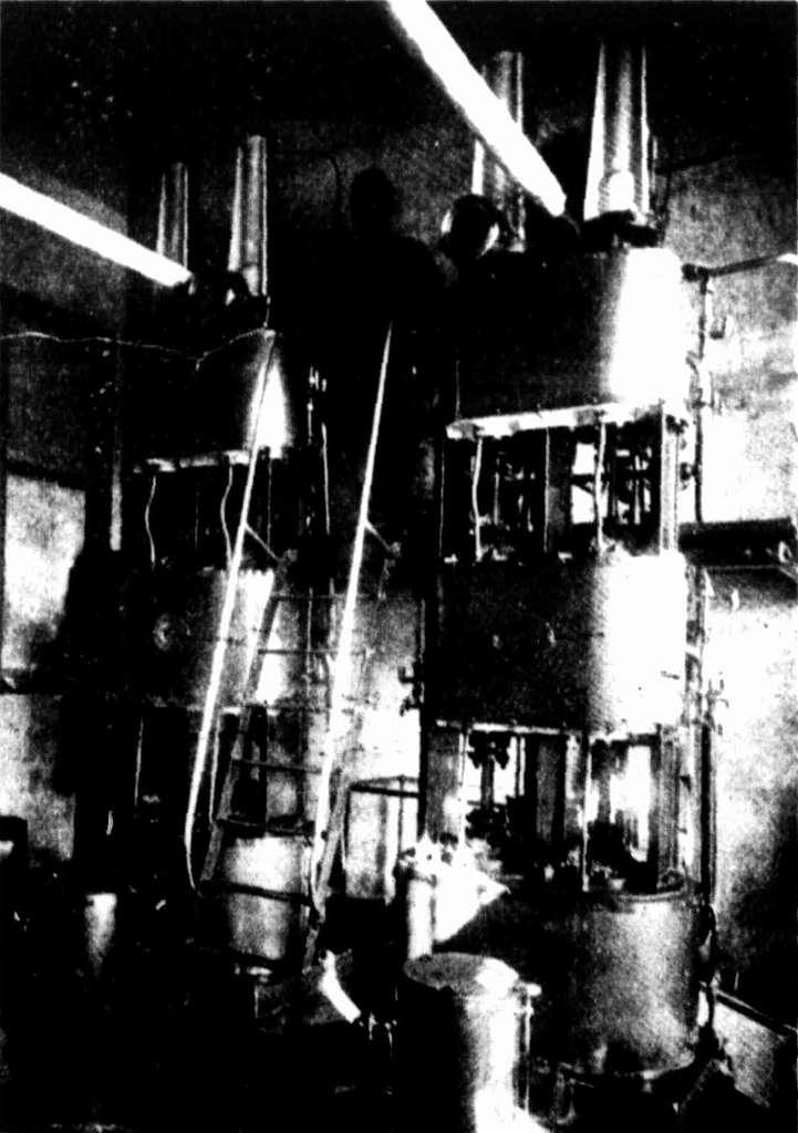 Fremantle Prison 1899 Pumps