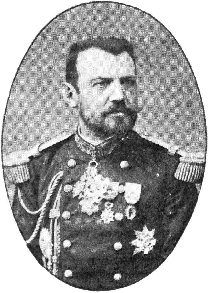 Général Brugère