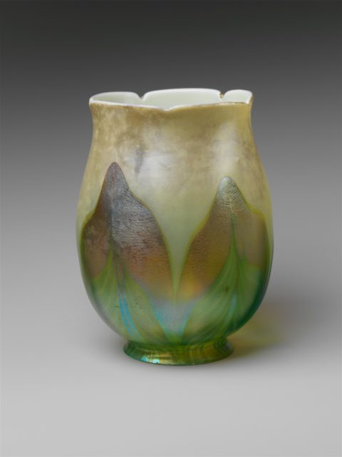 Glass Shade