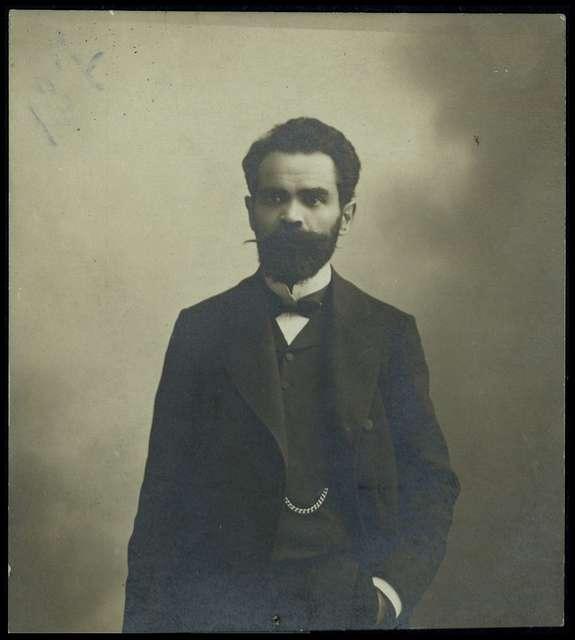 Daniel Pasmanik