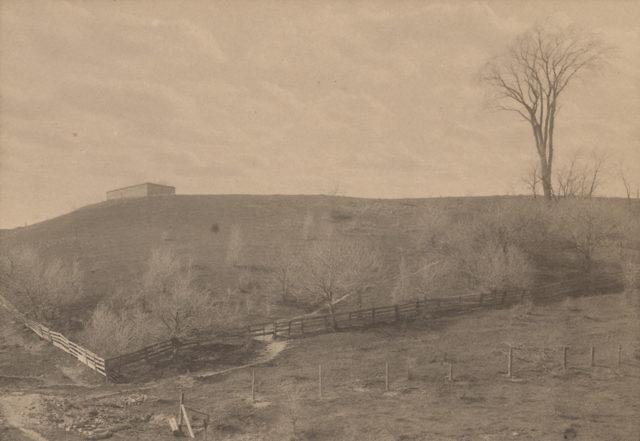 Dunlop Tomb, Garbraid