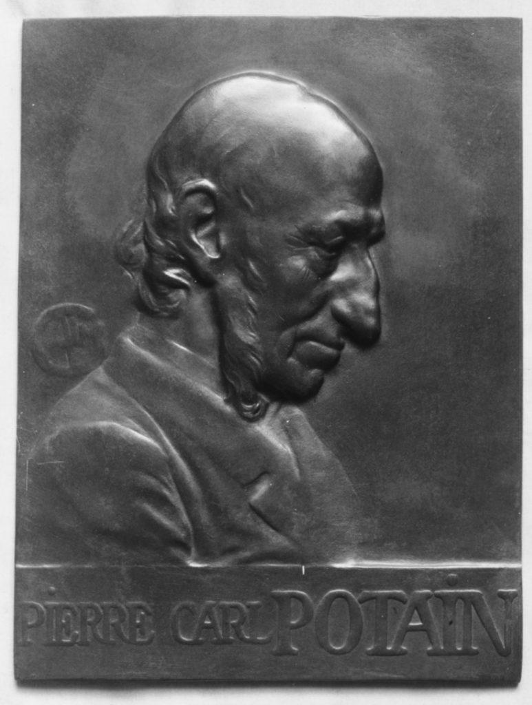 Doctor Pierre Carl Potain (1825–1901)