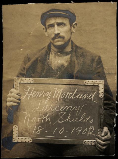 Henry Moreland