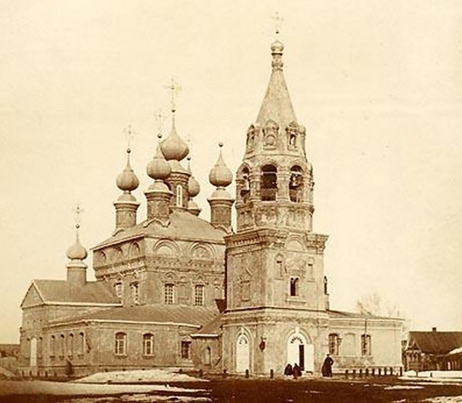Murom, Church of the Kazan Icon of the Mother of God