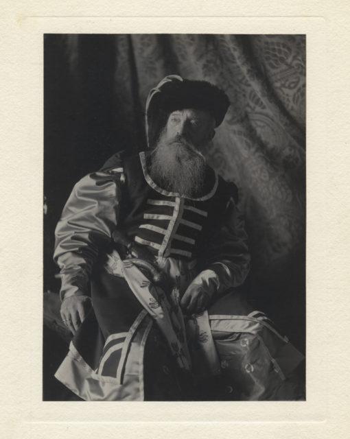 Portrait of Michael Nikolayevich, Grand Duke of Russia