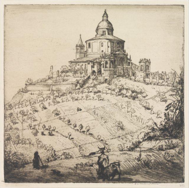 San Luca dei Colli