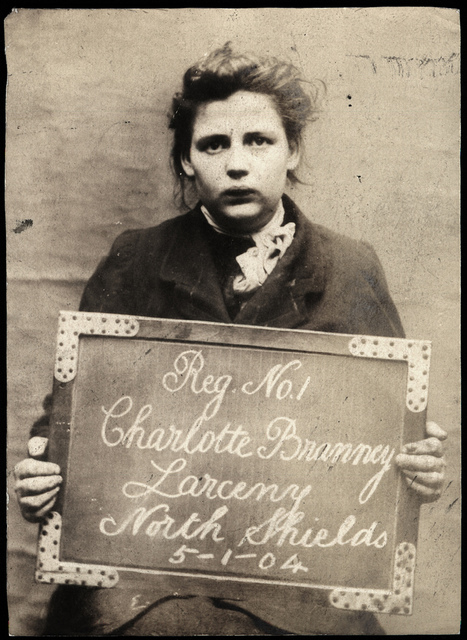 Charlotte Branney