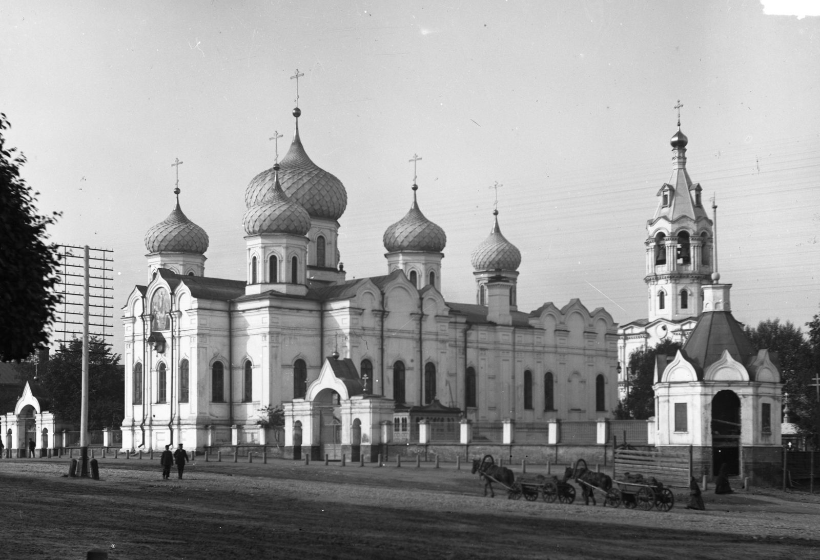 Ivanovo - Ascension Church