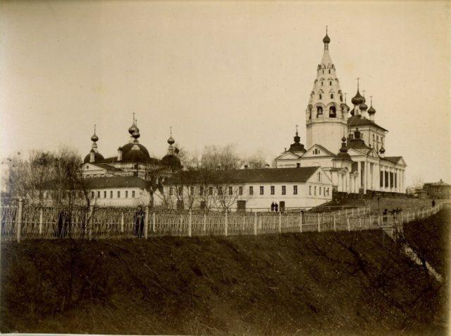 Ivanovo - Pokrovsky Cathedral