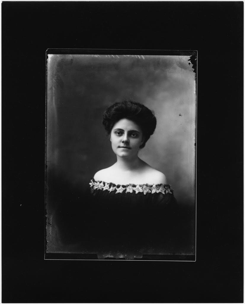 Margaret Stewart - Queen of Natchez Mardi Gras.