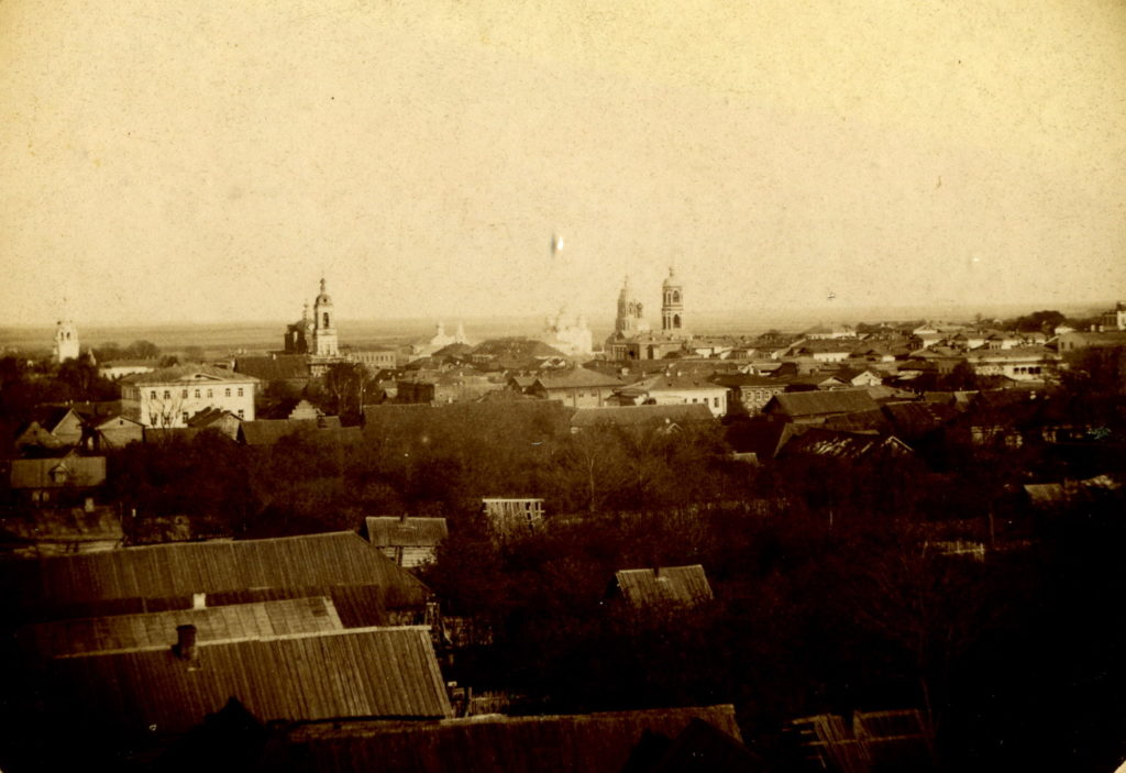 Murom, Vladimir Province, Russia 1900-1905