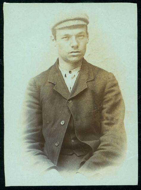 William Buckham alias Smith