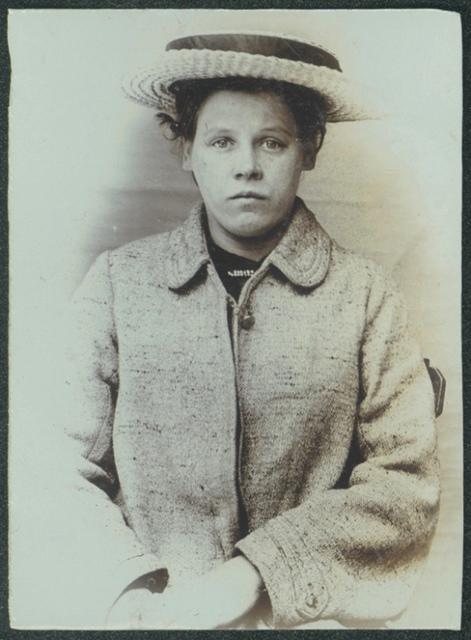 Ethel Penman