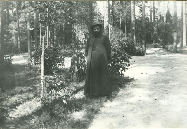First Duma gathered in Terioks, 1906