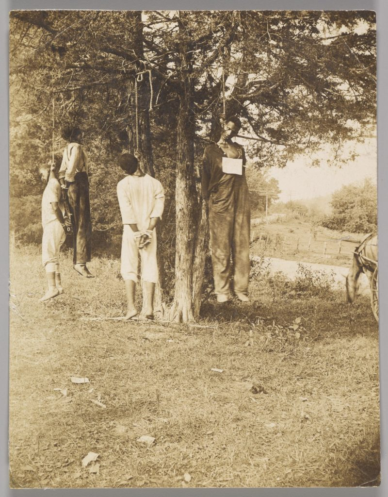 [Lynching, Russellville, Kentucky]