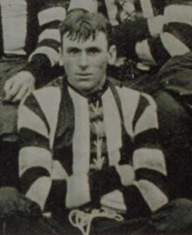 George Green 1903-1908