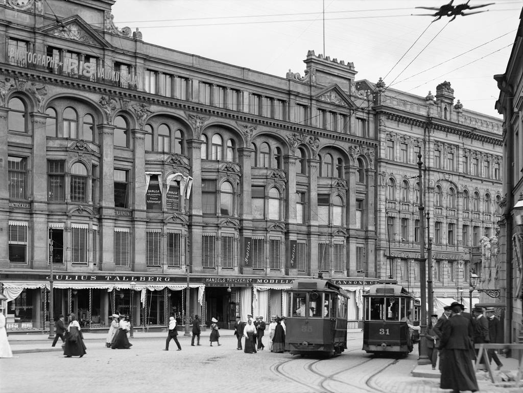 I.K. Inha, Helsinki d2005_132_640