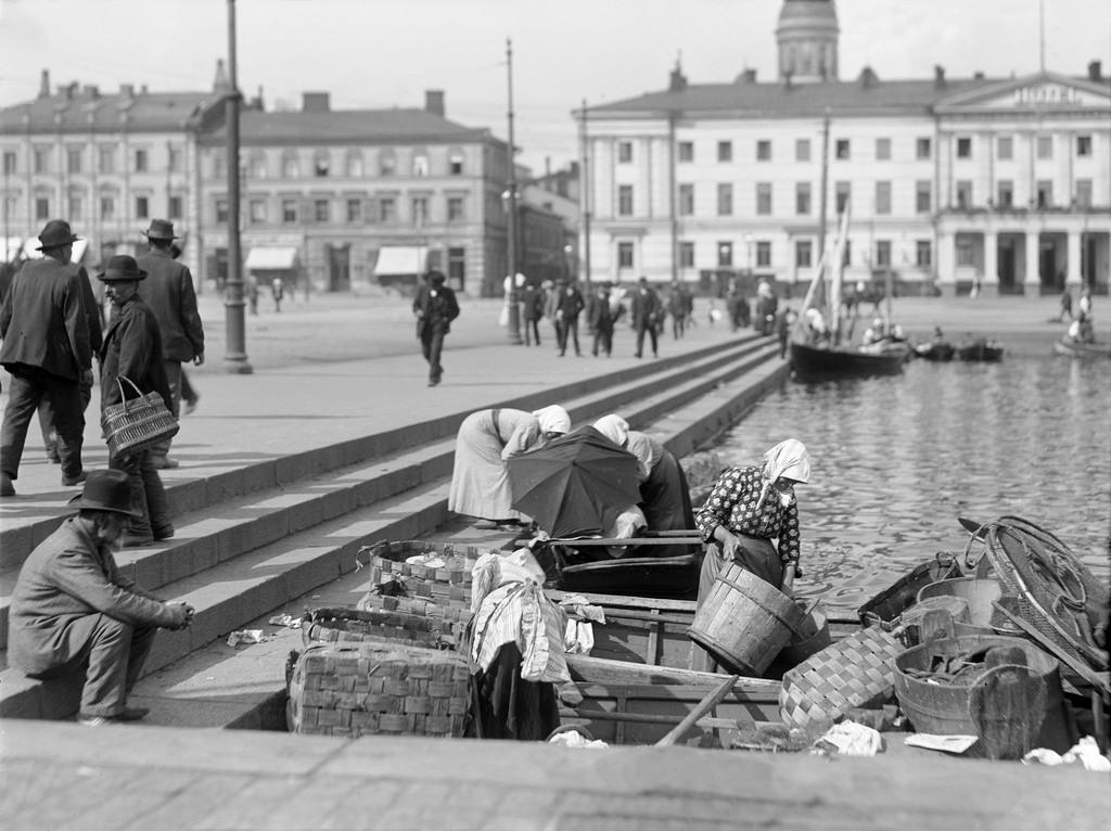 I.K. Inha, Helsinki d2005_132_700