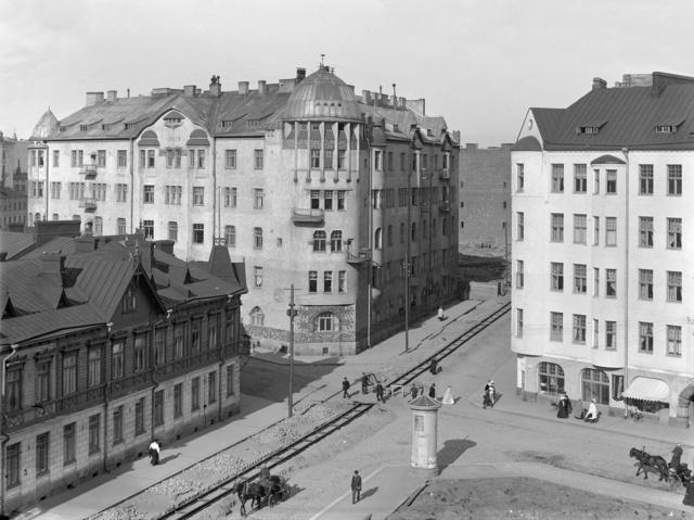 I.K. Inha, Helsinki d2005_132_713