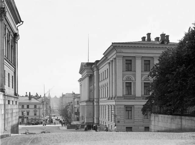 I.K. Inha, Helsinki d2005_132_761