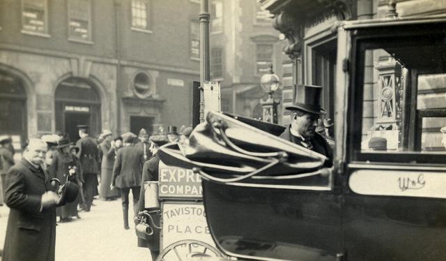 Asquith, Herbert, c.1910.