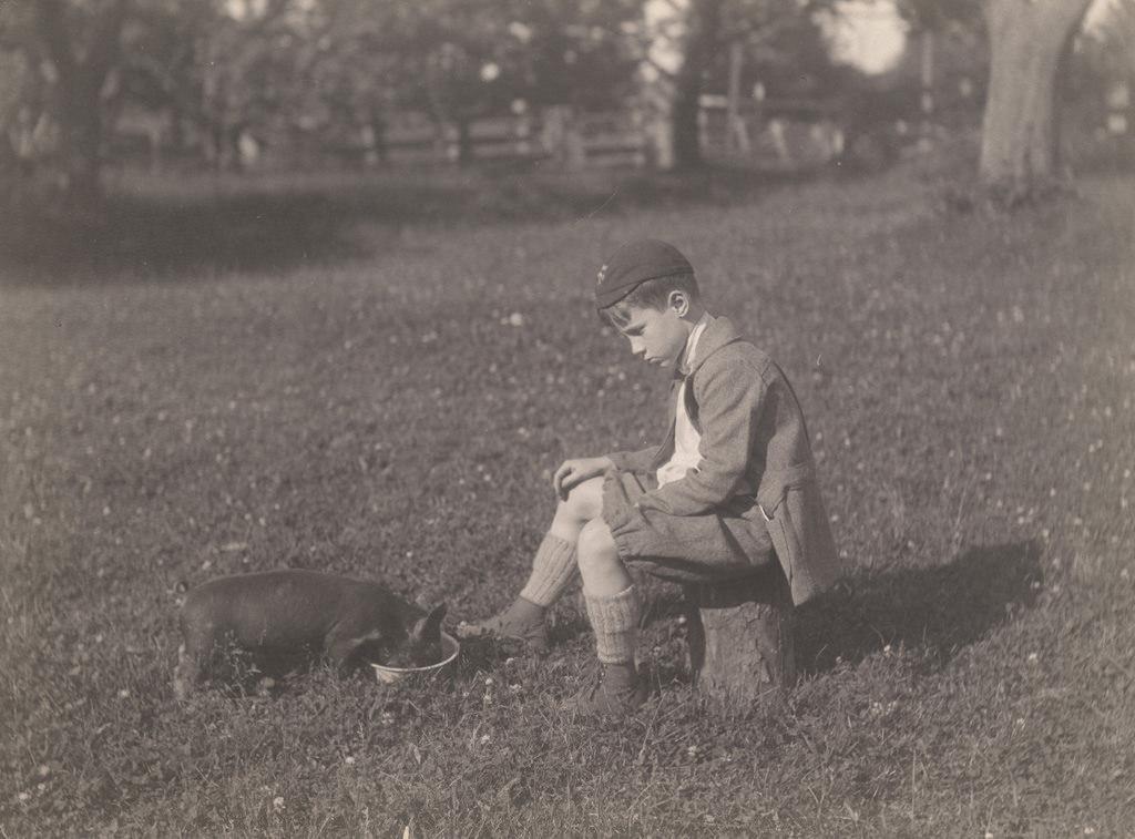 Пирог, 1922 год