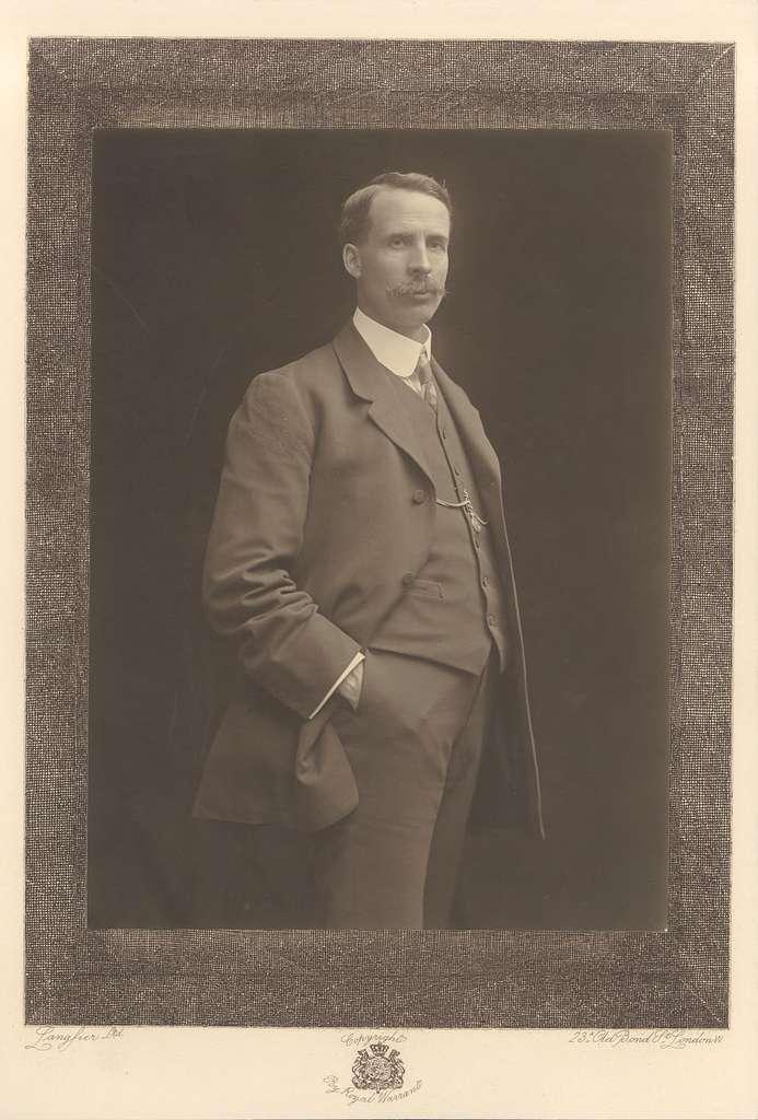 George Pearce - Langfier
