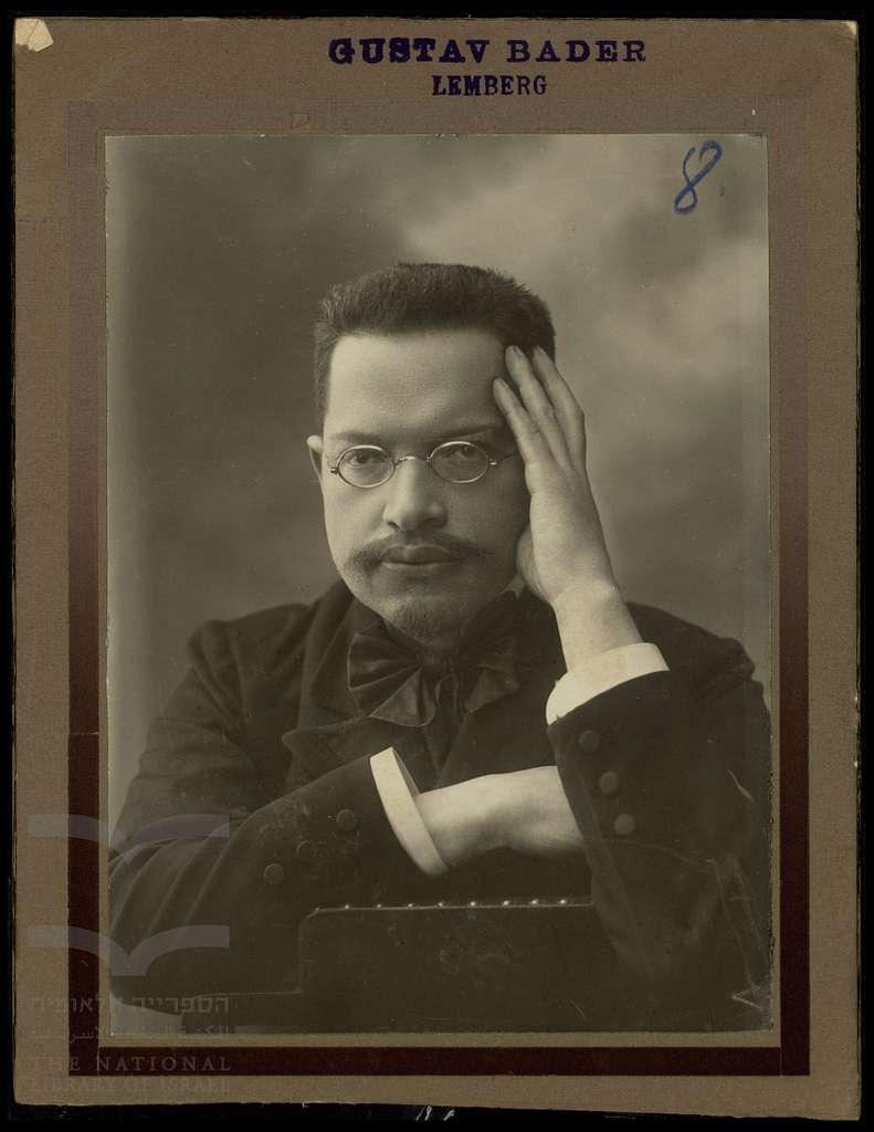 Gustav Bader