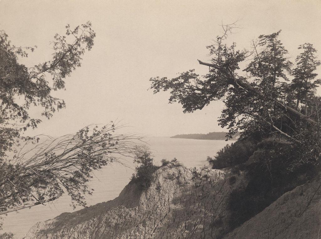 Lake Huron, Goderich, 1910