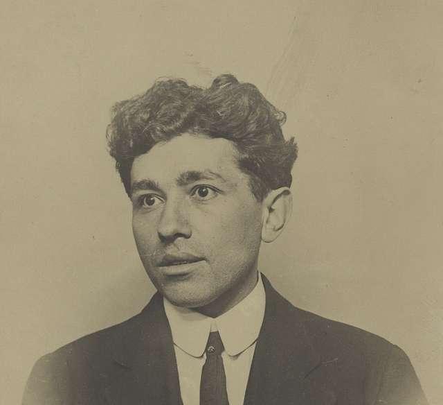 Avraham Goldberg