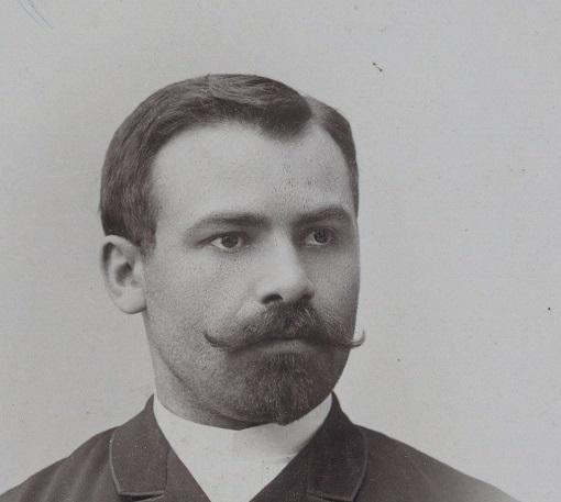 Ezra Goldin